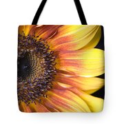 The Beautiful Sunflower Tote Bag