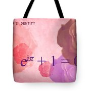The Beauty Equation Tote Bag