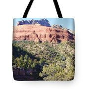 The Beauty In Nature Tote Bag