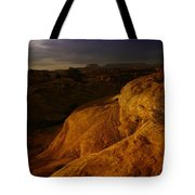 The Beauty Of Canyonlands Tote Bag