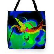 The Beauty Of Natural Grace Tote Bag