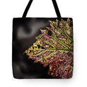 The Beauty Of Stress Tote Bag