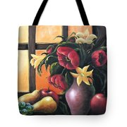 The Beauty Of The Moment   Tote Bag