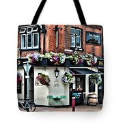 The Bedford Tote Bag