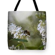 The Bee Tote Bag