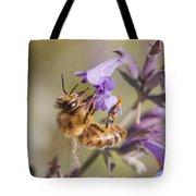 The Bee's Knees Tote Bag