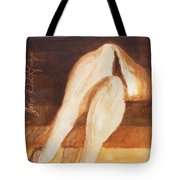 The Beguiling Tote Bag