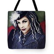The Bella Luna Tote Bag