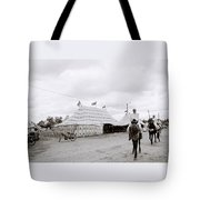 The Berber Tote Bag
