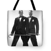 The Berry Brothers Dance Team Tote Bag