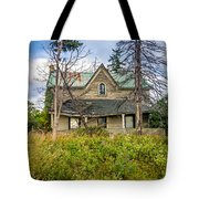 The Best Laid Plans... Tote Bag