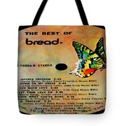 The Best Of Bread Side 2 Tote Bag