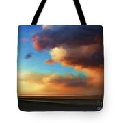The Best Of The West Tote Bag