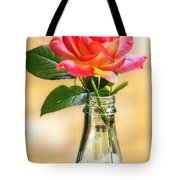 The Best With Dr Pepper Tote Bag