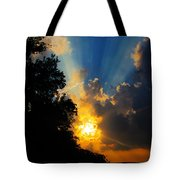 The Bible Mark 13 37 Tote Bag