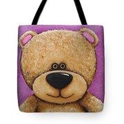 The Big Bear Tote Bag