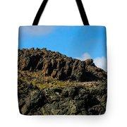 The Big Climb Tote Bag
