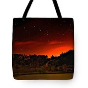 The Big Dipper Tote Bag