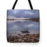 The Big Drain Tote Bag