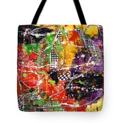 The Big Easy Tote Bag