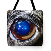 The Big Eye Tote Bag