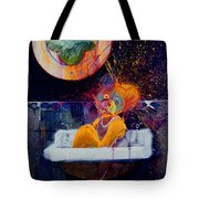 The Big Wash Tote Bag
