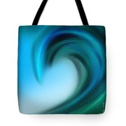 The Big Wave Of Hawaii 4 Tote Bag