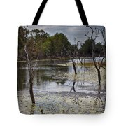 The Billabong V12 Tote Bag
