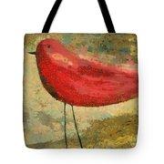 The Bird - K03b Tote Bag