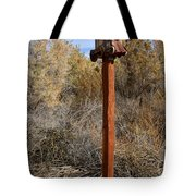 The Birdhouse Kingdom - The Black Bird Tote Bag