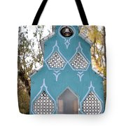 The Birdhouse Kingdom - The Northern Flicker Tote Bag