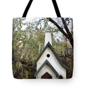 The Birdhouse Kingdom - The Pileated Woodpecker Tote Bag