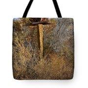 The Birdhouse Kingdom - Western Kingbird Tote Bag