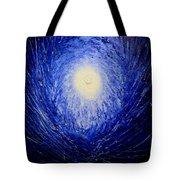 The Birth Of Universe Tote Bag