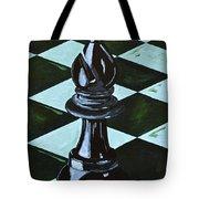 The Bishop Tote Bag