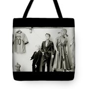 The Bizarre Life Tote Bag