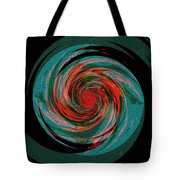 The Black Hole That Is The Big Skip Tote Bag