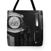 The Blatz Tote Bag