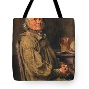 The Blessing Tote Bag