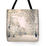 The Blizzard Tote Bag