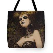 The Blood Countess Tote Bag