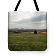 The Bloody Fields Of Antietam 1 Tote Bag