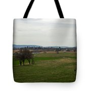 The Bloody Fields Of Antietam 2 Tote Bag