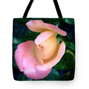 The Blooming Tote Bag