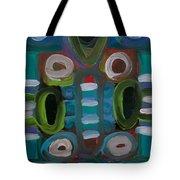 The Boardroom Tote Bag