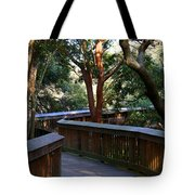 The Boardwalk Tote Bag