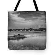 The Boardwalk Trail Tote Bag