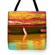 The Boat Tote Bag