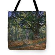 The Bodmer Oak Tote Bag