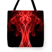 The Bodybuilder Tote Bag